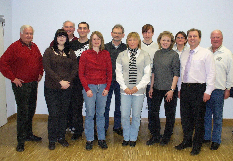 2009-01-26_Vorstand
